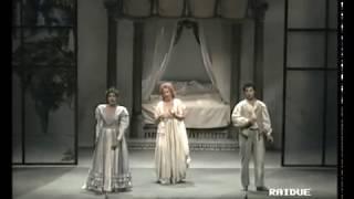 La scala di seta (Rossini) - Rossini Opera Festival, 1988