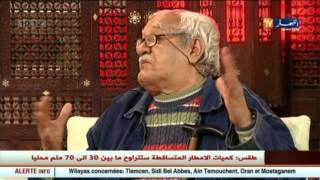 ما وراء الجدران : شجار بين منير وزوجة أبيه  التي طردته من البيت بسبب التركة