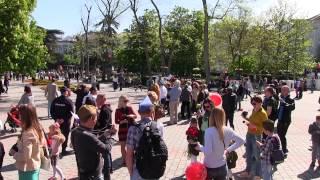 Парад 9 Мая Севастополь 2015(Парад 9 Мая Севастополь., 2015-05-09T13:26:54.000Z)