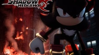 Video Shadow The Hedgehog AMV Skillet Circus for a psycho download MP3, 3GP, MP4, WEBM, AVI, FLV Desember 2017