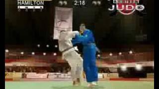 Trailer for new 'David Douillet Judo' Game