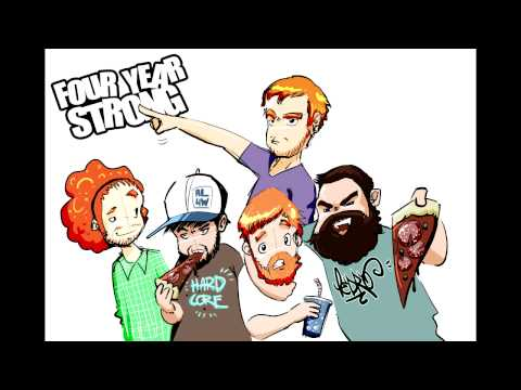 Four Year Strong - Catastrophe (8 bit)