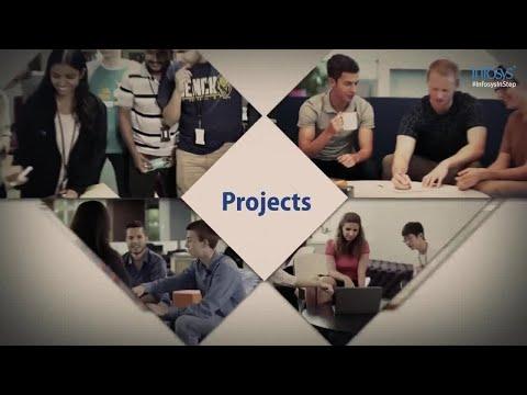 Infosys InStep - The Global Internship Program