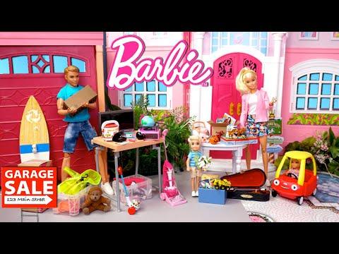 Bebes de Barbie