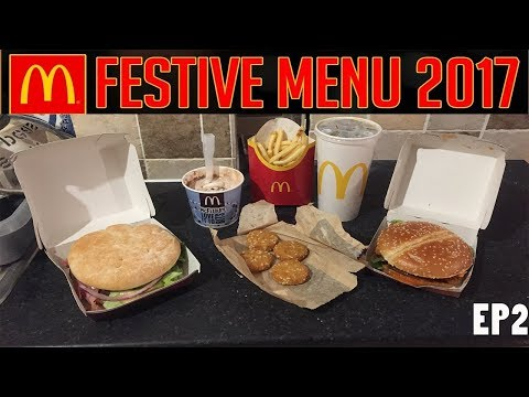 Taste Testing The ENTIRE McDonald