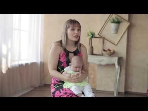 Исцеление от бесплодия | Виктория Коваленко