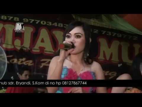 Orkes Dangdut Sriwijaya Show di Muara Kuang