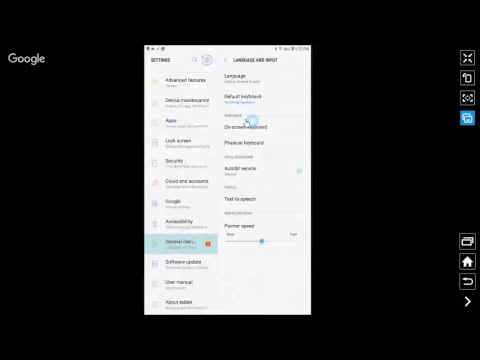 How to Remote Access Samsung Phone/Tablet On PC
