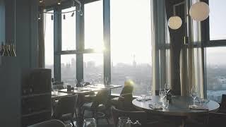 11 The Paris Club Restaurant