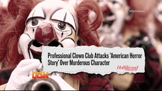 Real Clowns Are Freaking Out Over