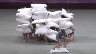"""Sleep"" - Woodbury Dance Center"