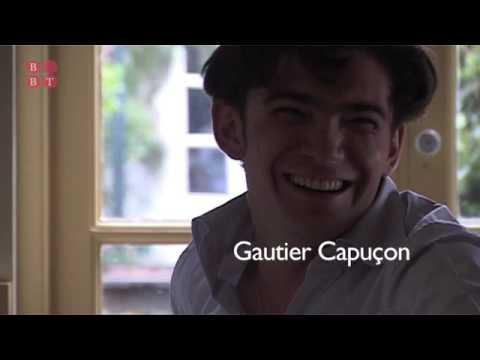 Gautier Capuçon artist profile (2004)
