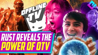 How OfflineTV Used Rust to Dom…