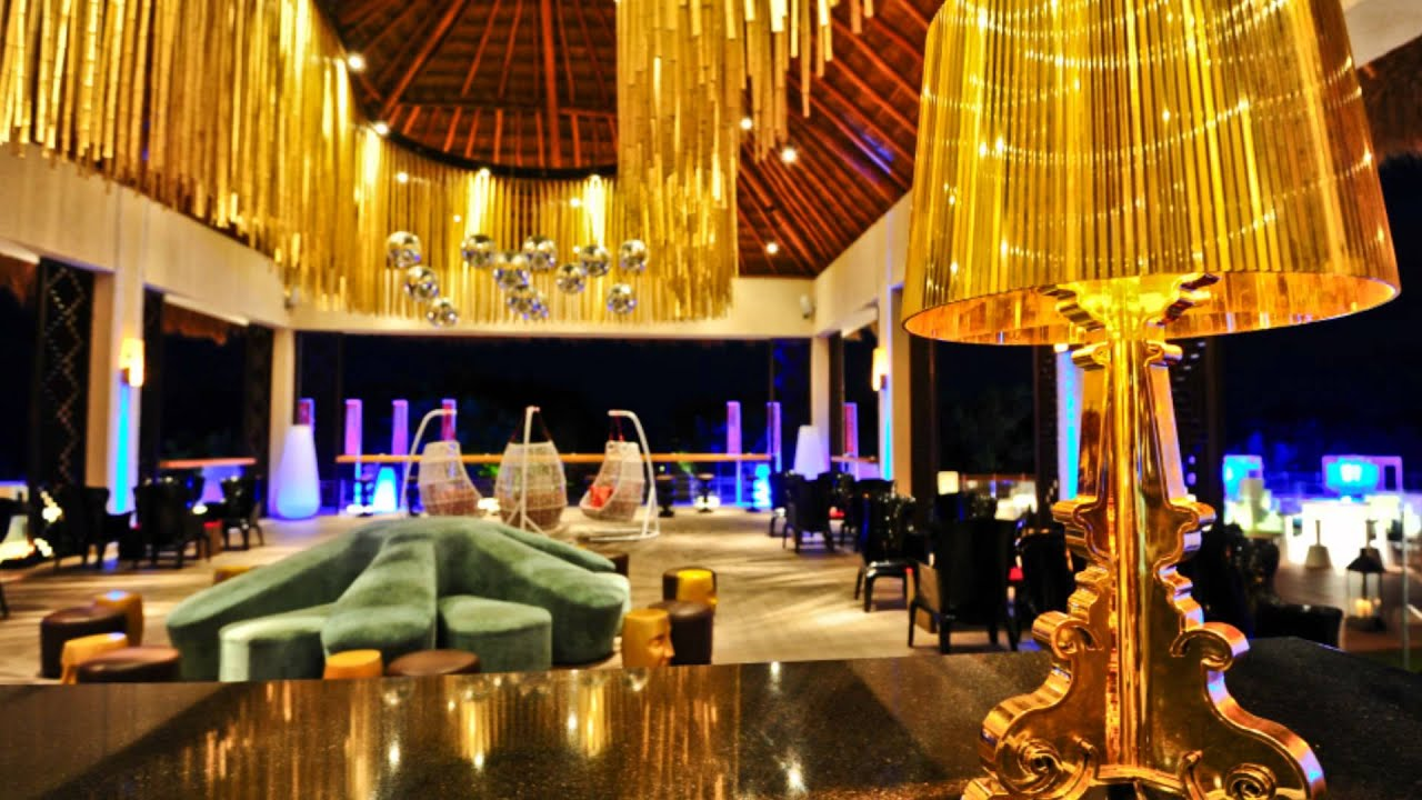 Paradisus Playa Del Carmen Restaurants Best