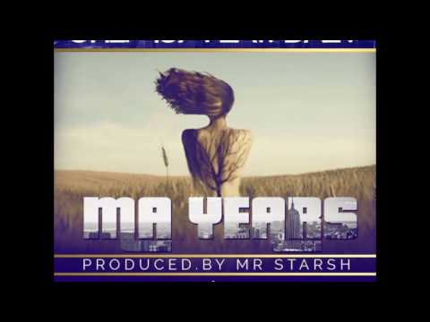 Ma Years — by Chef 187 Ft. Daev