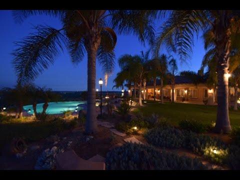 21715 The Trails Circle Murrieta, CA (An Exclusive La Cresta Luxury Estate)