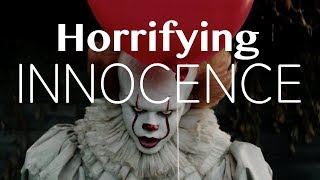 Pennywise Is So Evil Because He's Actually Innocent | Stephen King's IT