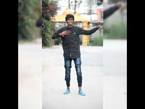 Eshwarudu dance steps in chata band   Gudimalkapur sai nagar