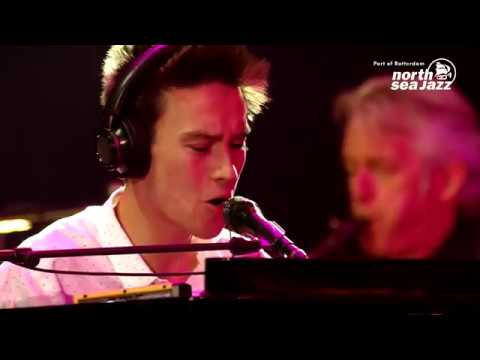 Metropole Orkest with Jacob Collier | Don't You Know (NSJ 2017) feat. Cory Henry