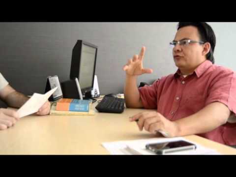 Entrevista a Germán Campos