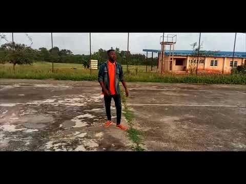 Ycee - Komije | official dance video | danced by @Etinosa_12