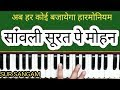 Sanwali Surat pe dil Mohan Diwana ho gaya II Sanju Sharma II Sur Sangam II Bhajan Tutorial