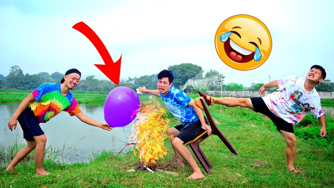 Must Watch New Comedy Video 2021 Amazing Funny Video 2021  SML Troll 12 Minutes  chistes