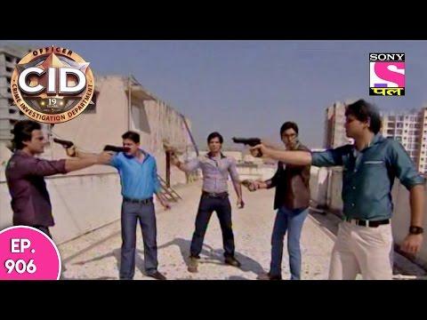 CID - सी आई डी - Episode 906 - 14th December 2016