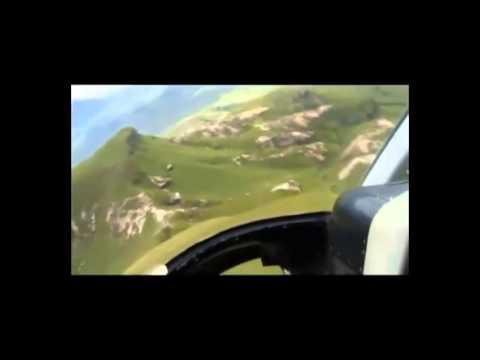 Drakensberg Helicopter Flight