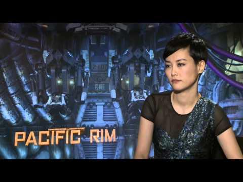 Rinko Kikuchi's  'Pacific Rim'   Celebs.com