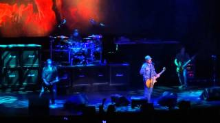 """Pardon Me"" Staind@Tropicana Showroom Atlantic City 11/8/14"