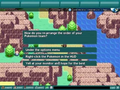 Découverte - Pokémon World Online [Episode 1]
