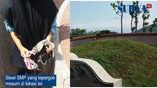 Download Video #KEDIRI - Baru Kenal di Facebook, Siswi SMP dan Siswa SMA 'Berbuat' di Kuburan Tionghoa MP3 3GP MP4