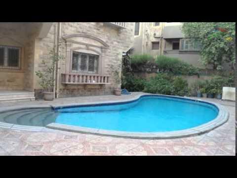Villa For Rent In Maadi