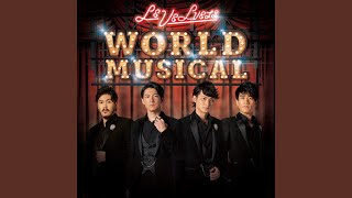 Provided to YouTube by The Orchard Enterprises シェルブールの雨傘 · LE VELVETS · Michel Legrand WORLD MUSICAL ℗ 2019 eplus music Released on: ...