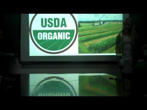 Can Organic Agriculture Feed The World?