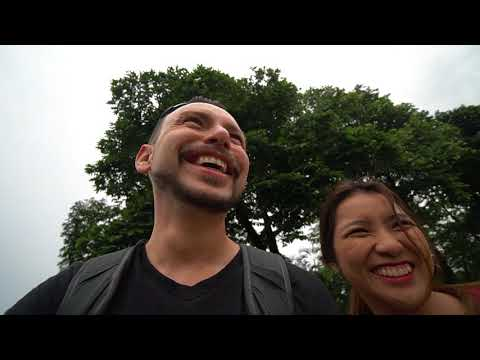 Fort Santiago S01E02 (Southeast Asia Travels, Manila, Philippines)