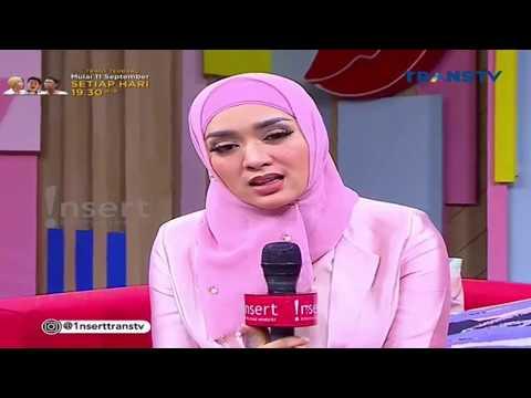 Lucky Hakim Dan Tiara Dewi Resmi Bercerai   Insert Siang (7 September 2017)