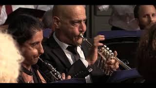 תזמורת נתניה הקאמרית הקיבוצית NKO עונה 47 10  Vivaldi - Gloria