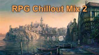 RPG Chillout Mega Mix 2
