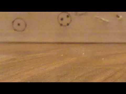 Shot Grouping with Gamo 220