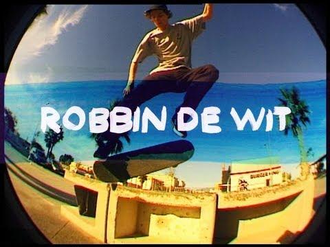 BOMBAKLATS PART # 16 - ROBBIN DE WIT