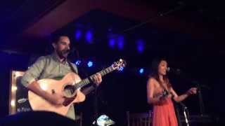 Missin You Like Crazy - Us The Duo LIVE