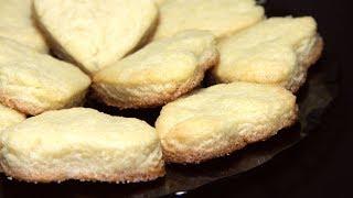 Унла-нан - восточное печенье из 3 ингредиентов. Супер рецепт