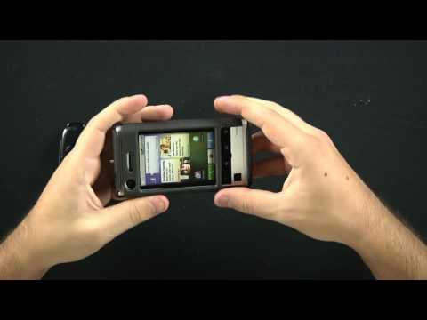 Motorola Devour Body Glove SnapOn Case