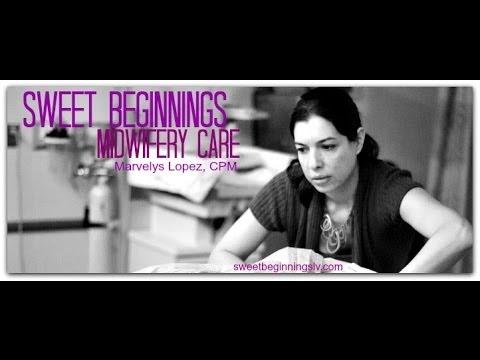 Sweet Beginnings Midwifery Care
