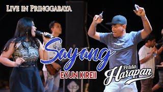 Sayang Eyun Kireii Pelita Harapan Live in Pringgabaya.mp3