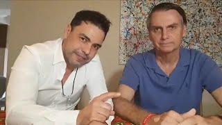 Zezé Di Camargo Surpreende Bolsonaro Com Desabafo Emocionante às Vésperas Das Eleições
