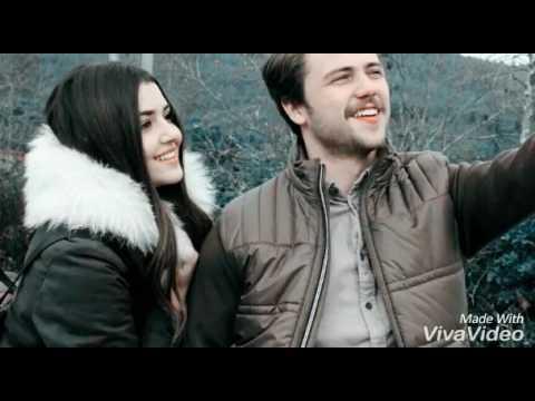 Tolga Sarıtaş Hande Erçel ~ Mecnun (Hantol)