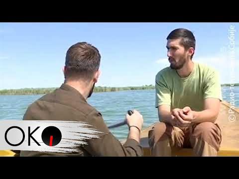 Oko magazin: Ludoško jezero, Bačka kakva je nekad bila